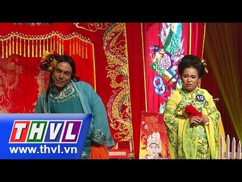 THVL l Cười xuyên Việt (Tập 7): Kép Tư Bền – Nguyễn Thị Thùy Trang, Lê Dương Bảo Lâm