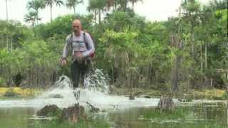 UVU Jungle Marathon 2012 (OFFICIAL TRAILER)