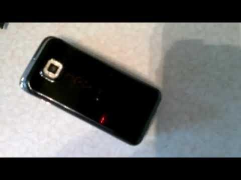 Samsung SGH-L 310 Black