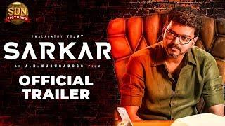 SARKAR Official Trailer Countdown Begins! | Thalapathy Vijay, AR Murugadoss | TT 319