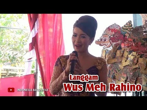 Langgam Wus Meh Rahina - Ira Purbawati
