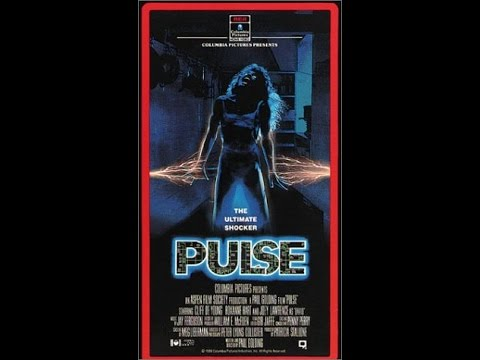 PULSE(1988) - YouTube