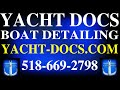 YACHT DOCS  BOAT DETAILING 2015