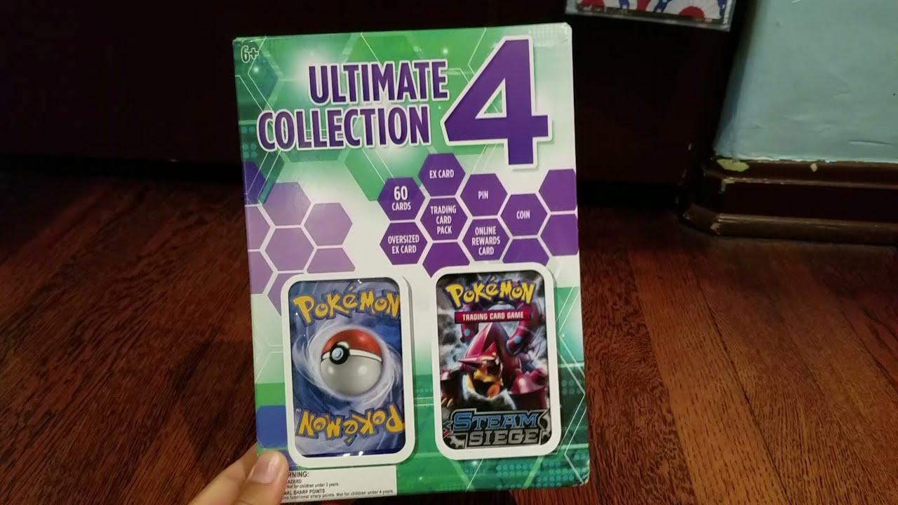 Pokemon, Mystery Power Box Unboxing - YouTube |Pokemon Mystery Box