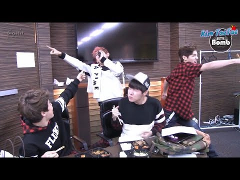 Live life to the fullest with BTS