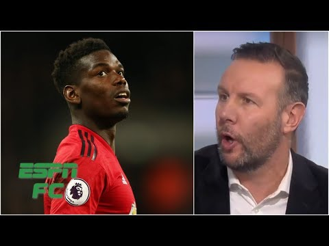 Man United would've been 'scared stiff' vs. Tottenham under Mourinho - Craig Burley | Premier League Mp3