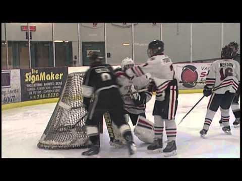tv Rogers Sport – Hockey – Bantam Majeur AA