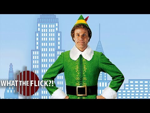 Elf Review - WTF Christmas Countdown