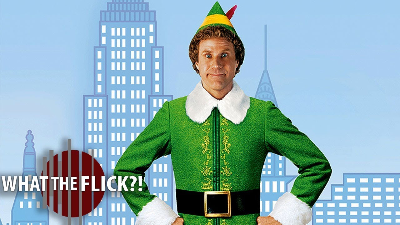 Buddy The Elf Christmas Countdown 2021 Elf Review Wtf Christmas Countdown Youtube