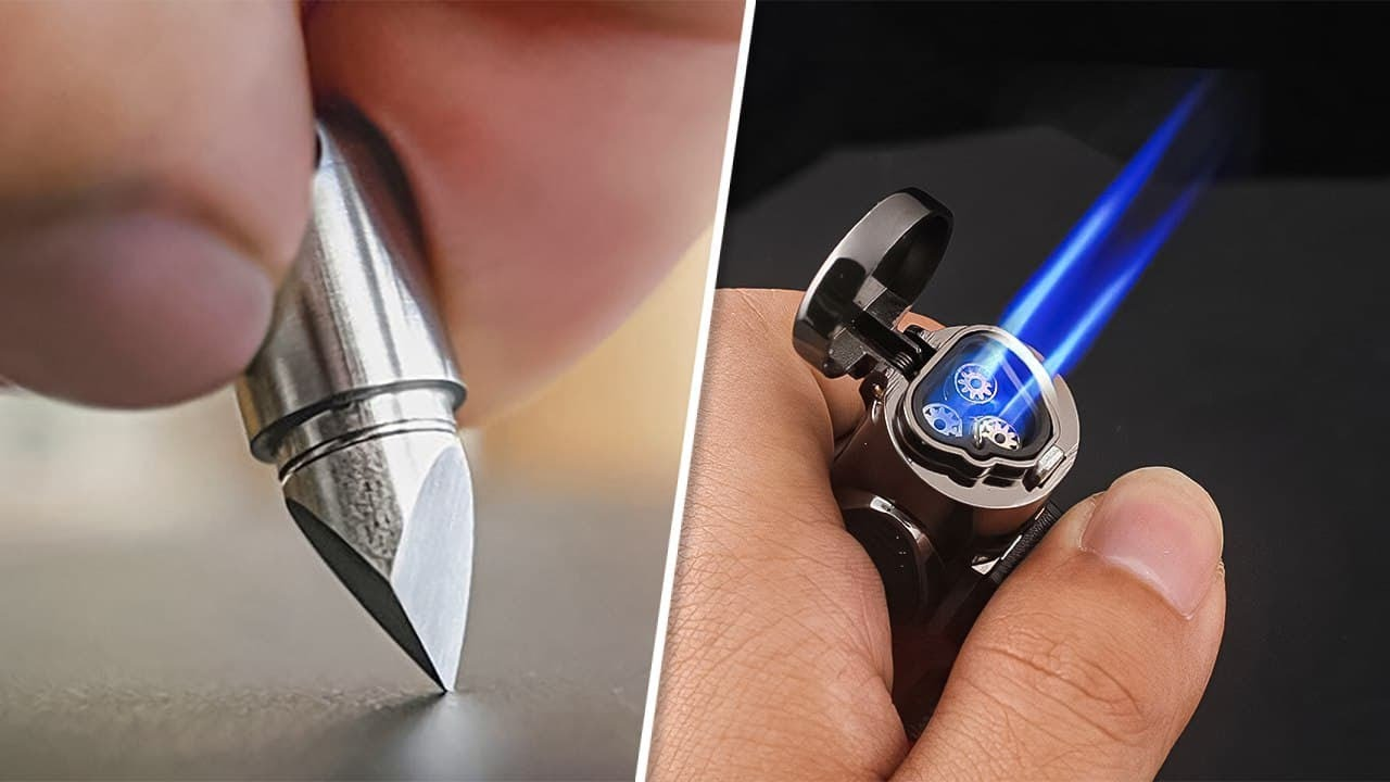 9 Amazing Mini Gadgets