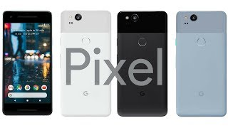 🔴 LIVE: Google Pixel 2, Google Home Max & Mini, Pixelbook, and more!