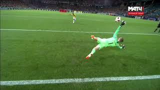 2018 World Cup Jordan Pickford highlights