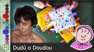 Gambar cover Cómo hacer un Dudú o Doudou [Tutorial]