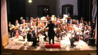 Il Canto degli Italiani Banda Musicale Bevagna Fratelli d