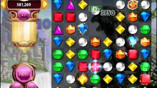 Bejeweled HTML5 SPEED_3,840,450