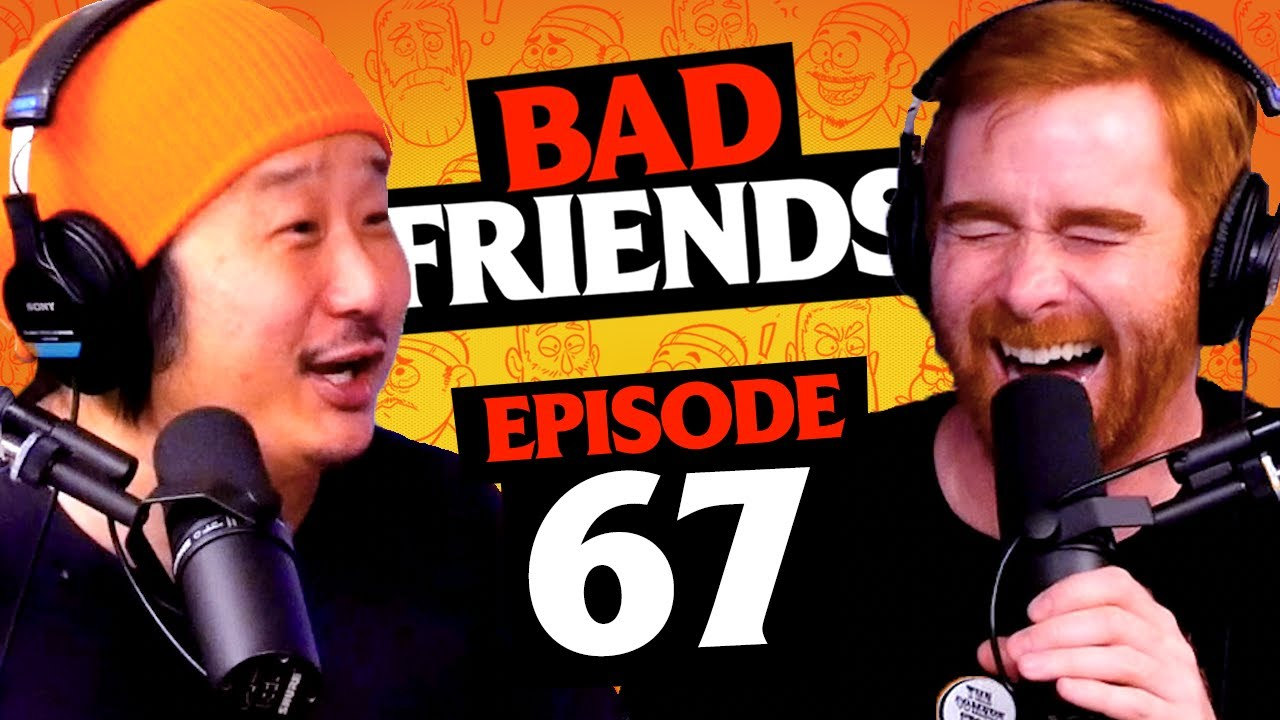 An Alligator and a Robbery | Ep 67 | Bad Friends