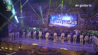 Download lagu Sunda Wood: Manuk Dadali | Panggung Gembira 692 Inspiring Generation
