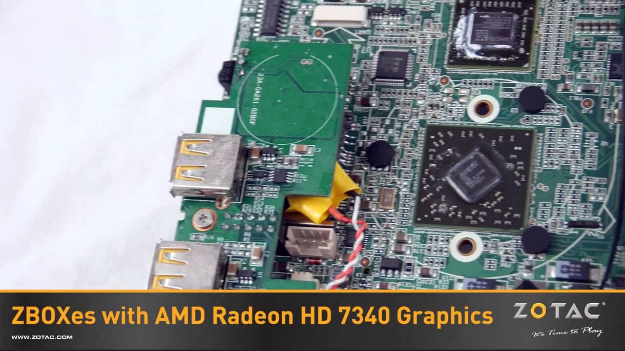 AMD HD 7340 WINDOWS DRIVER