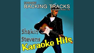 Watch Shakin Stevens Fire video