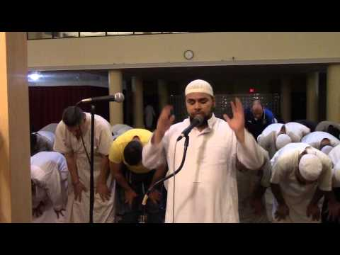 Tampa, Florida Sleigh Masjid host Sheikh Abdallah Kamel