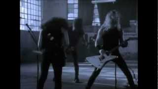 Metallica One, Enter Sandman e Nothing Else Matters (OFFICIAL VIDEO CLIPS)