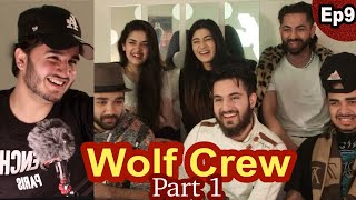 I FINALLY SAT DOWN WITH MY TEAM (ft Wolf Crew) | Podcast