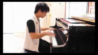 Colbie Caillat - I Never Told You (piano cover by J-Me)