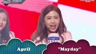Baixar 50 K-Pop Songs That'll Make You Smile!!! [REUPLOAD] (MADE: 2018-03-07)