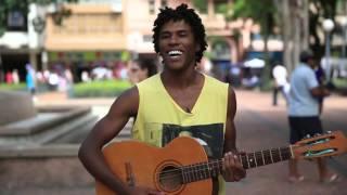 Pessoas de Porto Alegre: Jayson Alves Vieira