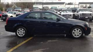 2007 Cadillac CTS  Cleveland  Youngstown  Mentor OH
