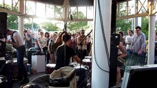 Thee Oh Sees - Warm Slime - Goner Fest 7