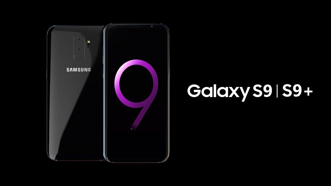 samsung galaxy s9 impressions 2018 youtube. Black Bedroom Furniture Sets. Home Design Ideas