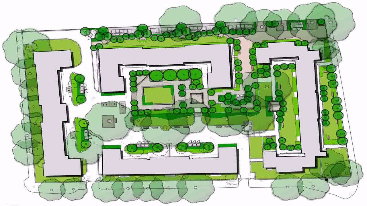 Landscape Design Styles Pdf