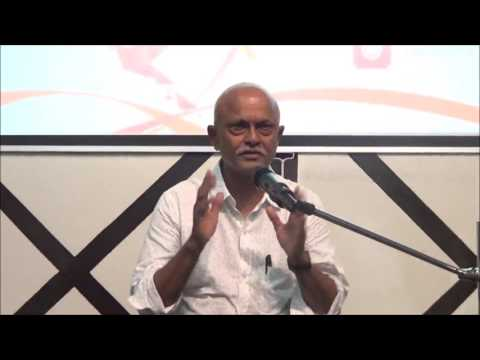 Mumbai Local with Prabhakar Kolte : Teaching without Teaching