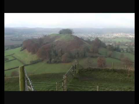 Views from Uley Bury Gloucestershire from YouTube · Duration:  46 seconds