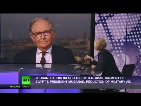 Gulf widening? (ft. ex-US Ambassador to Saudi Arabia Robert Jordan)