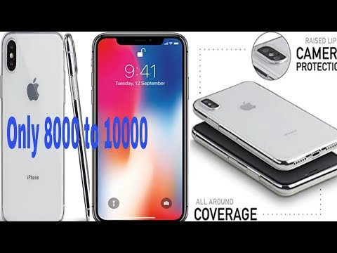 iPhone X Iphon8 ||only 8000 to 900 || Technicalnihal