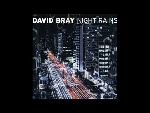 Sifting Through The Sand - David Bray