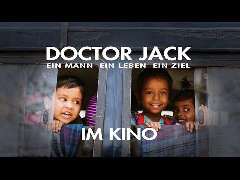 DOCTOR JACK - Ein Mann  Ein Leben  Ein Ziel