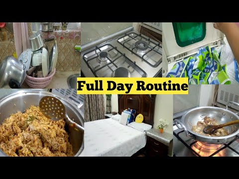 My Full Day Routine ||Pakistani Vlogger in Islamabad