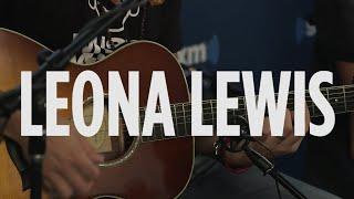 "Leona Lewis ""Bleeding Love"" Live @ SiriusXM // The Blend"