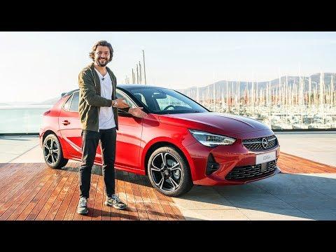Yeni Opel Corsa Test Sürüşü - Hala Alman Mı Yoksa Artık Fransız Mı?