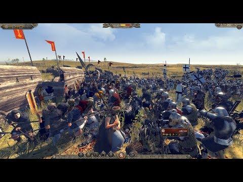 Jan Zizka And The Hussite Wars Against The Crusaders. Czech Republic(Bohemia) 1421