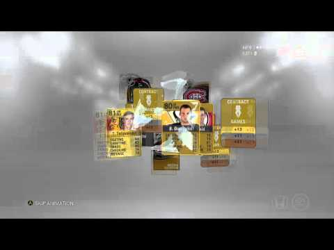 NHL 16 – Rise to the top Part 1 STARTING GOALIE PULL