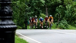 How to Warm Up for a Bike Race   Road Cycling