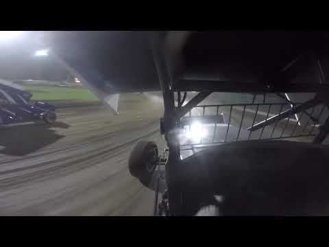 Full Onboard : Tanner Holmes| Cottage Grove Speedway| 4.26.19