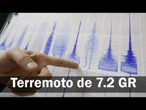 ULTIMA HORA: TERREMOTO EN PERU DE 7.2 GRADOS RICHTER