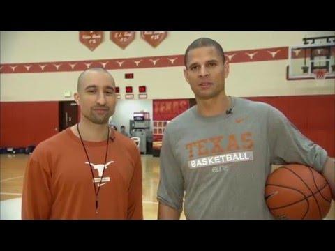 Men's Basketball 3-minute Shooting Drill [Feb. 16, 2016]