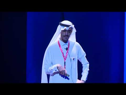 TEDx Talks: we do what we do to change the world  | Faisal Alshabrmi | TEDxKSAUHS