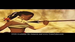 Mark of Uru Teaser African Tales DVD